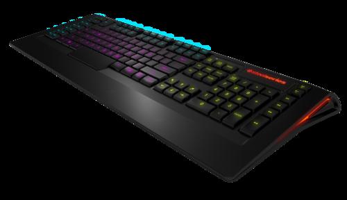 Steelseries Apex Gaming Keyboard Apex Gaming Keyboard